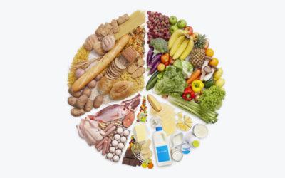 Orientações nutricionais para o enfrentamento do COVID-19