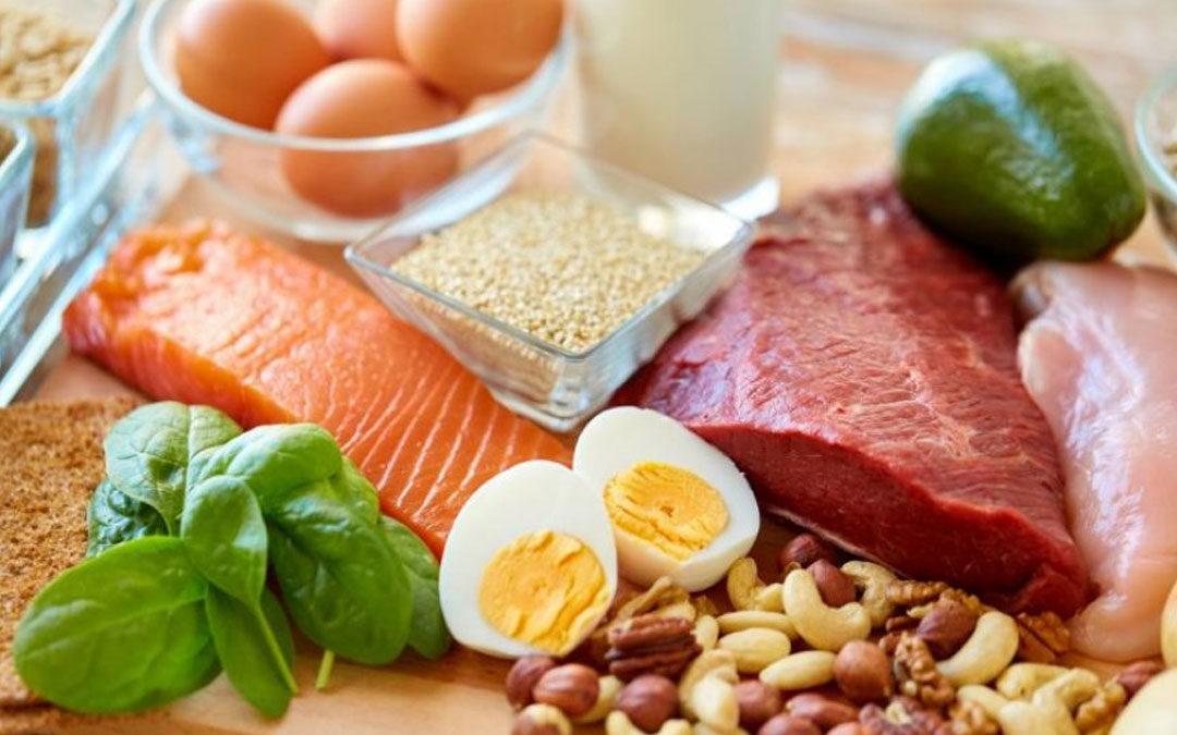 Compra de Proteínas: Saiba escolher os melhores alimentos!